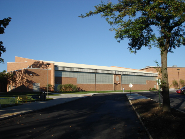 Lyons Township High School South Campus